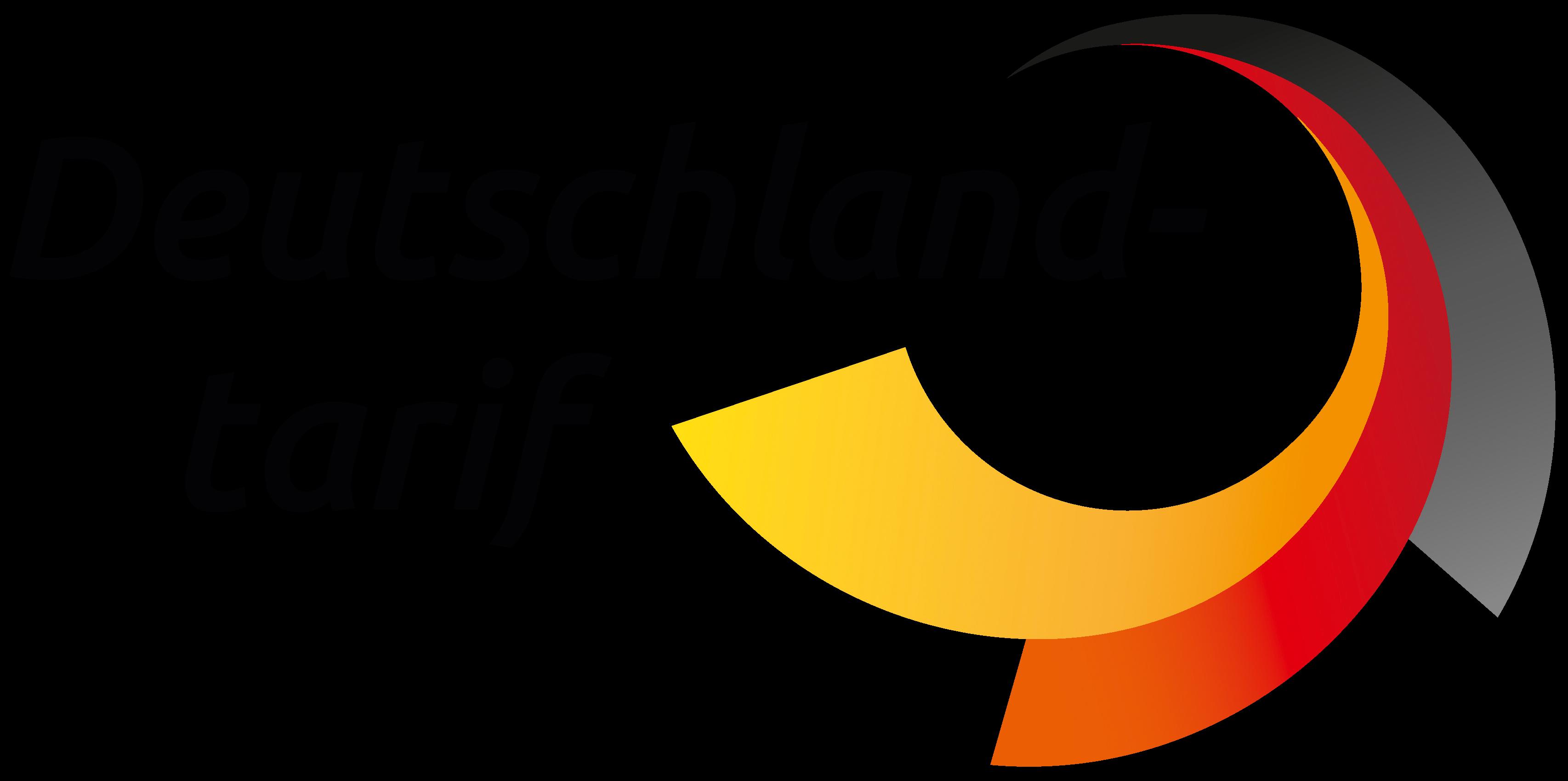 Deutschlandtarifverbund